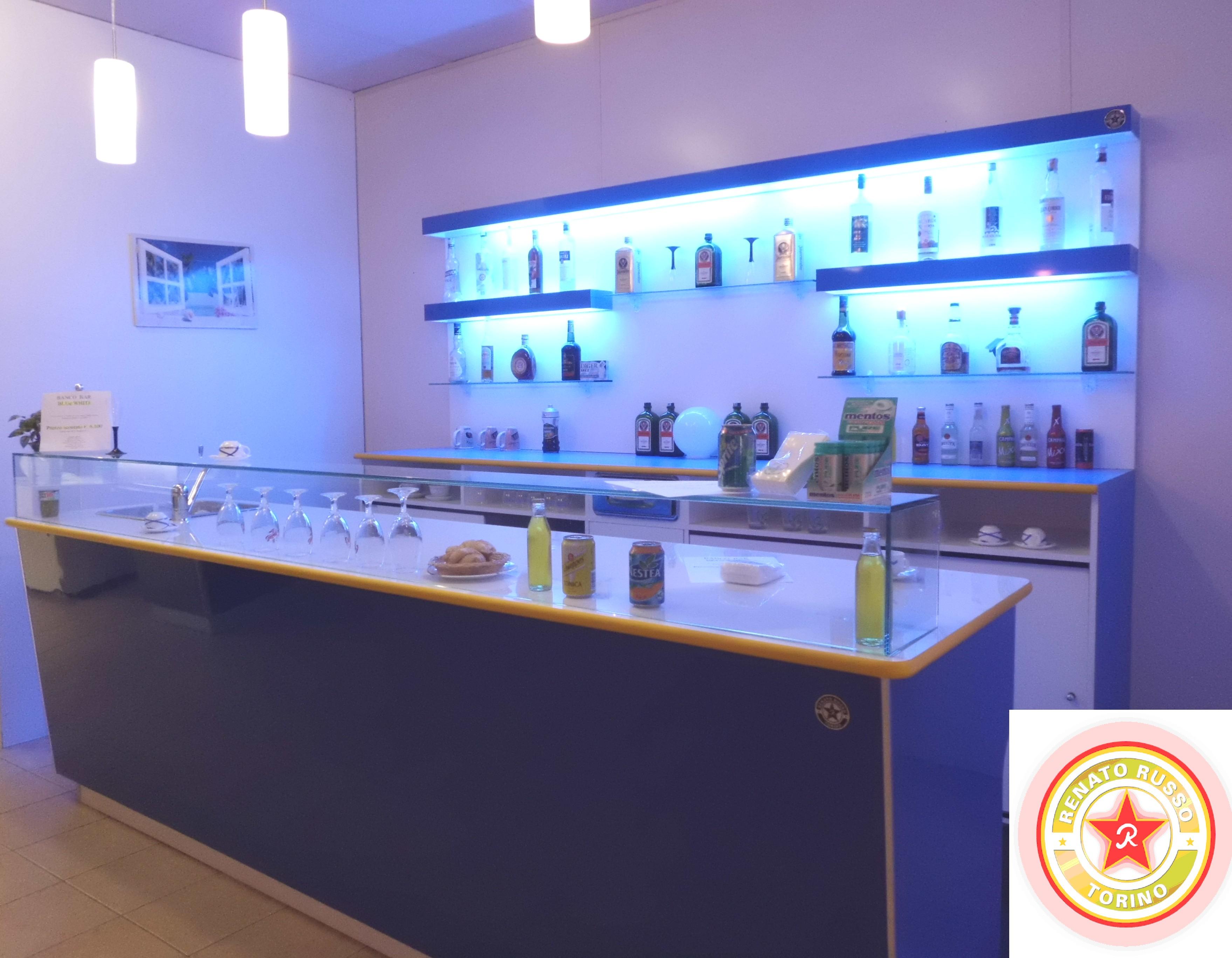 Arredamento Bar Bologna.Banchi Bar Bologna Compra In Fabbrica Vetrine Refrigerate
